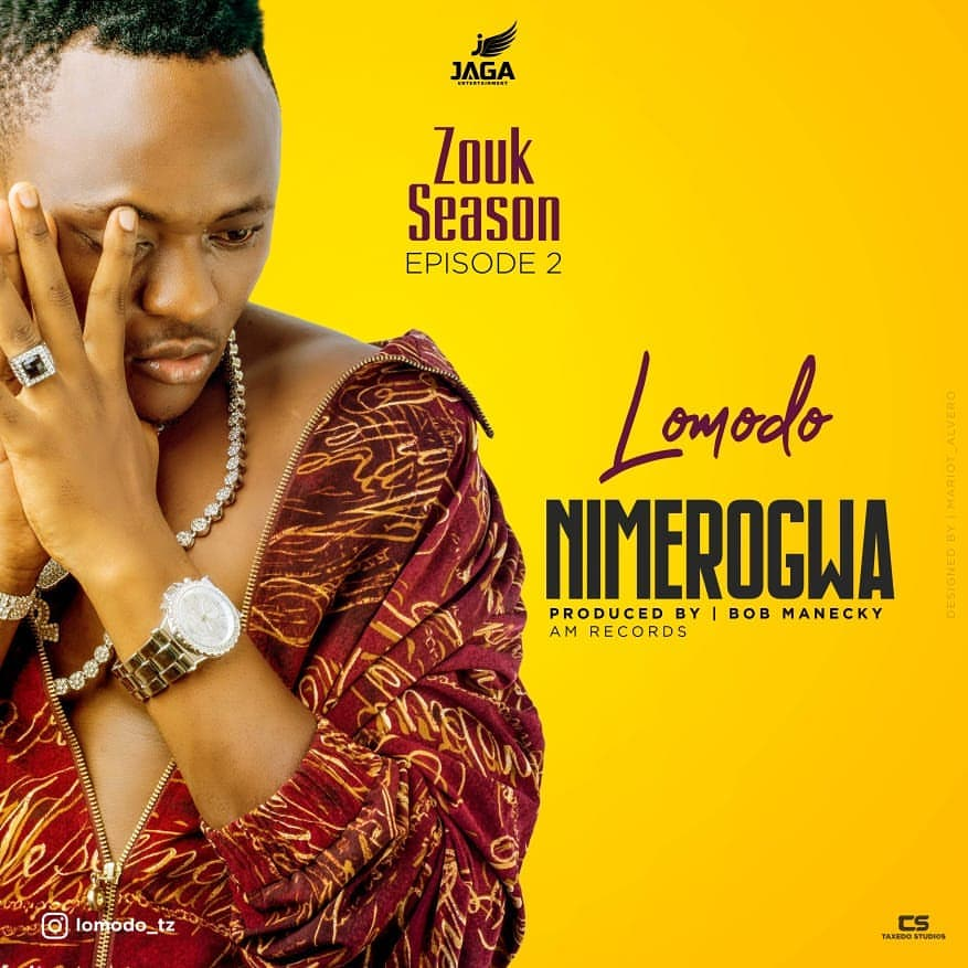Photo of New AUDIO: LOMODO – NIMEROGWA | DOWNLOAD