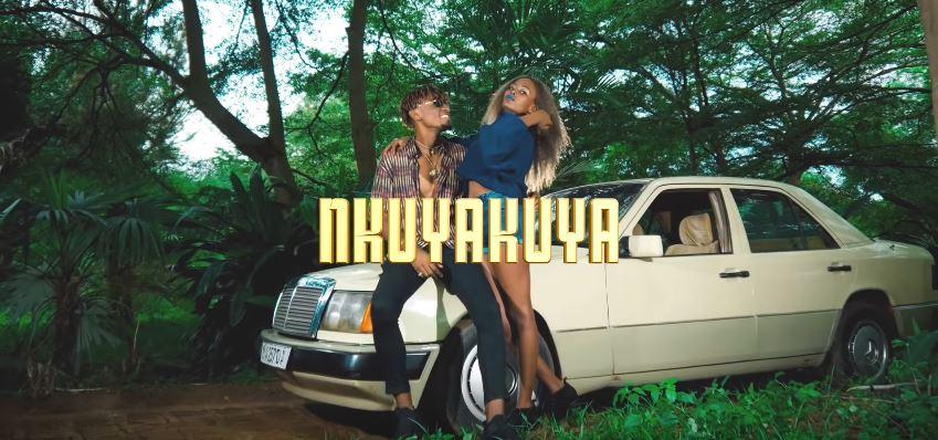Photo of New VIDEO: Best Life Music ft. MB Data – NkuyaKuya