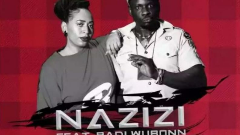 Photo of New AUDIO: Nazizi Ft Padi Wubonn – No Shida | Download