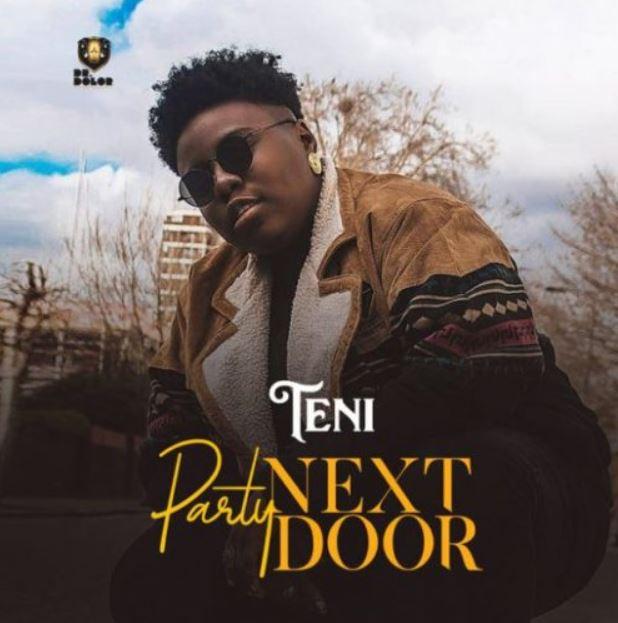 Photo of New AUDIO: Teni – Party Next Door