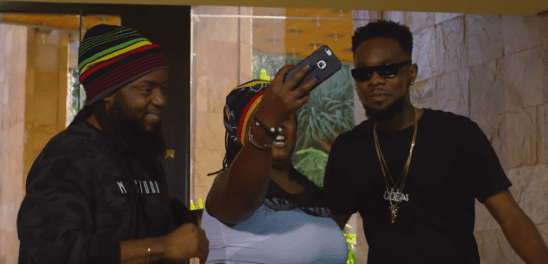 Photo of New VIDEO: Morgan Heritage ft. Patoranking – Pay Attention