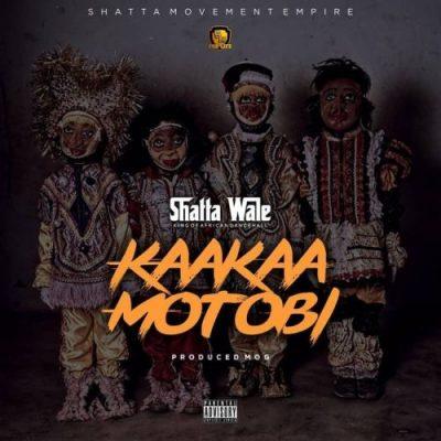 Photo of New AUDIO: Shatta Wale – Kaakaa Motobi