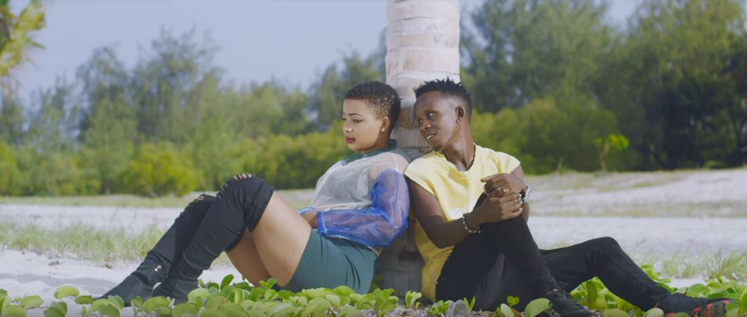Photo of New VIDEO: Mauzo – Sigina Mgongo