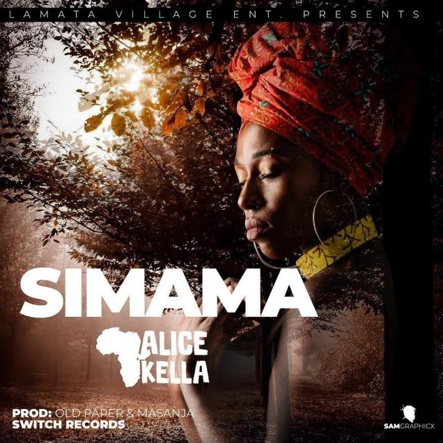 Photo of New AUDIO: Alice Kella – Simama | Download
