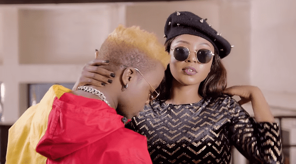 Photo of New VIDEO: Enock Bella ft. Wyre – TAMU