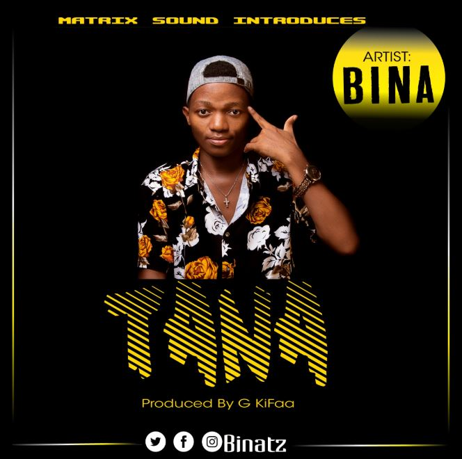 Photo of New AUDIO: Bina – Tana | Download