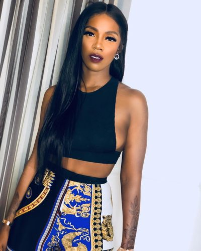 Photo of New VIDEO: Tiwa Savage ft kizz daniel – Fuvk You