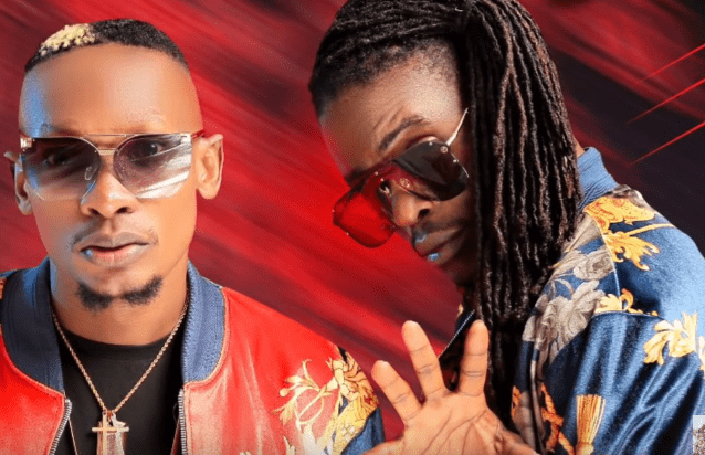 Photo of New AUDIO: Weasel Ft Hanson Baliruno – Tugubunye | DOWNLOAD