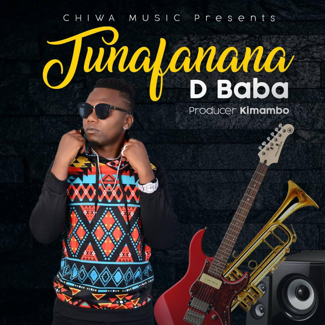 Photo of New AUDIO:  D Baba – Tunafanana | Download
