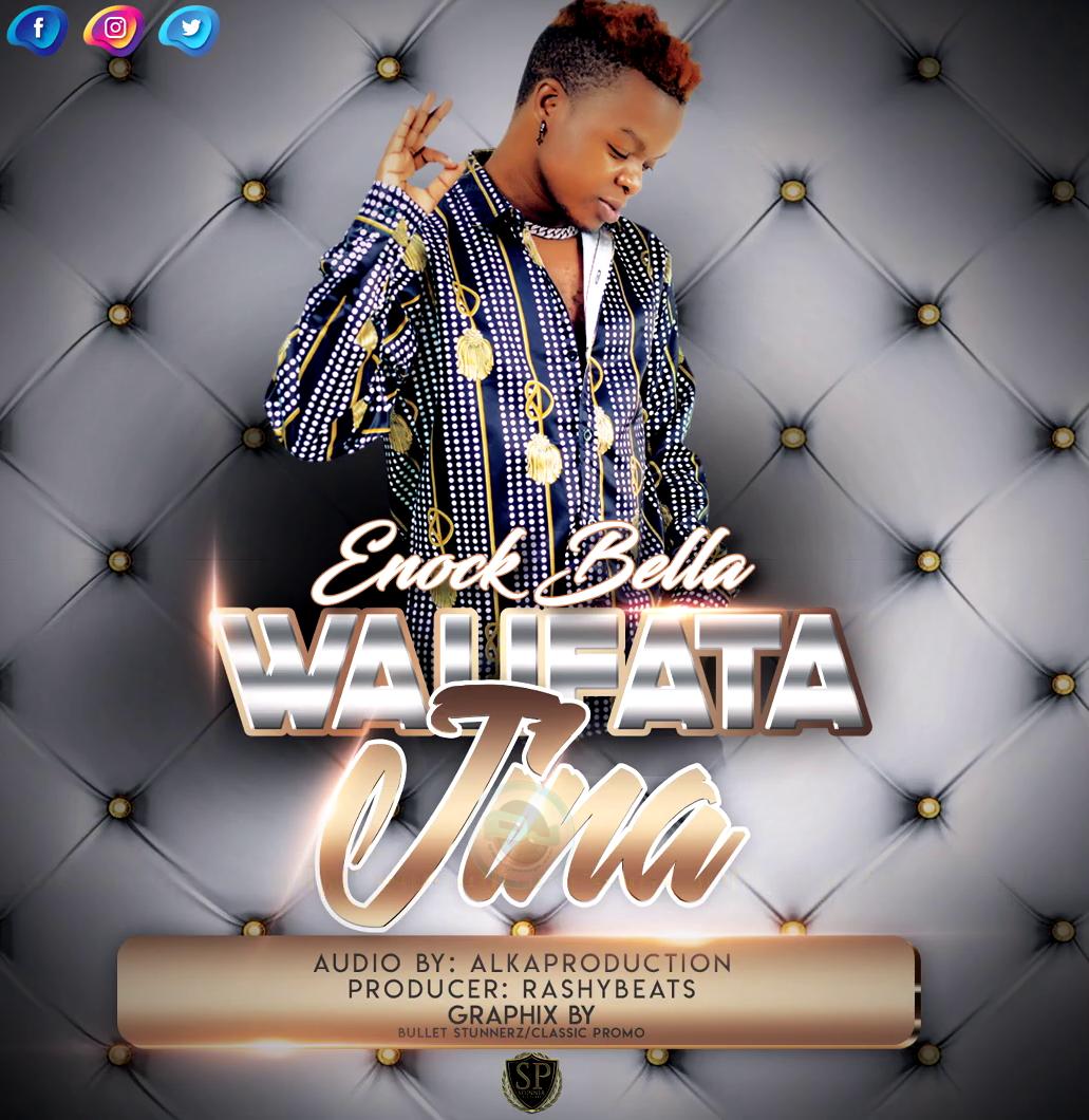Photo of New AUDIO | Enock Bella – Walifuata Jina | DOWNLOAD