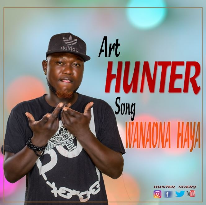 Photo of New AUDIO: Hunter – Wanaona Haya | Download