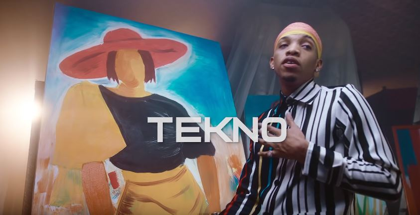 Photo of New VIDEO: Tekno – Woman