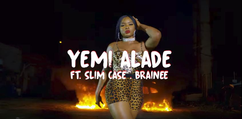 Photo of New VIDEO: Yemi Alade ft. Slimcase & Brainee – Yaji