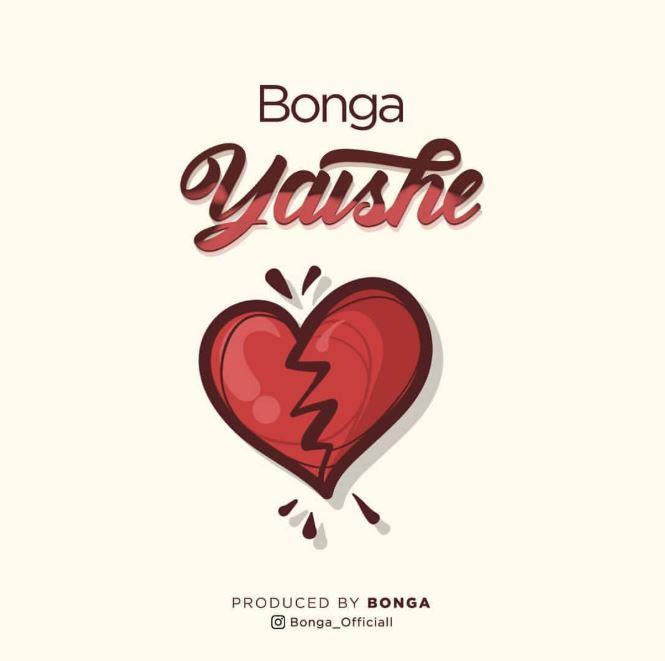 Photo of New AUDIO: Bonga – Yaishe | Download