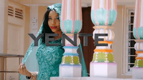 Photo of New VIDEO: Dogo Janja – Yente