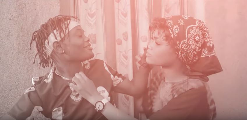 Photo of New VIDEO: B2K – Mwambie