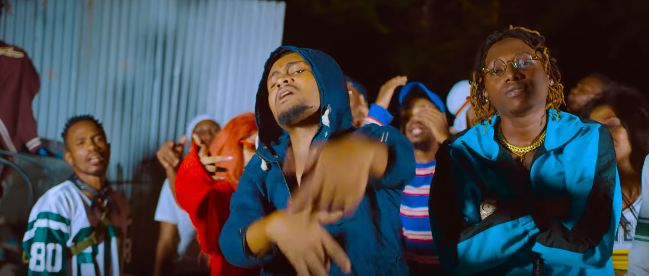 Photo of New VIDEO: COUNTRY BOY FT S2KIZZY – DOGOLI
