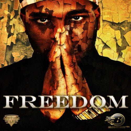 Photo of New AUDO: Burna Boy – Freedom