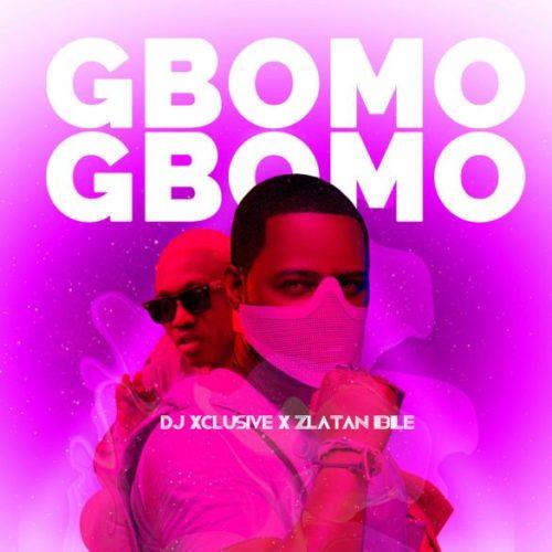 Photo of New AUDIO   DJ Xclusive x Zlatan – Gbomo Gbomo