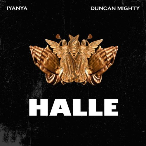 Photo of New AUDIO | Iyanya  ft. Duncan Mighty – Halle