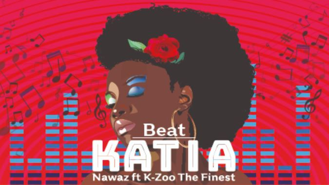 Photo of New AUDIO: Nawaz ft. K Zoo The Finest – Katia | Download