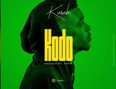 Photo of New AUDIO: Kusah – Kodo | DOWNLOAD