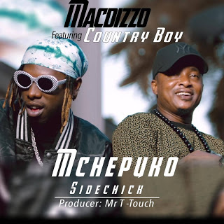Photo of New AUDIO: Macdizzo ft Country Boy – Mchepuko | DOWNLOAD