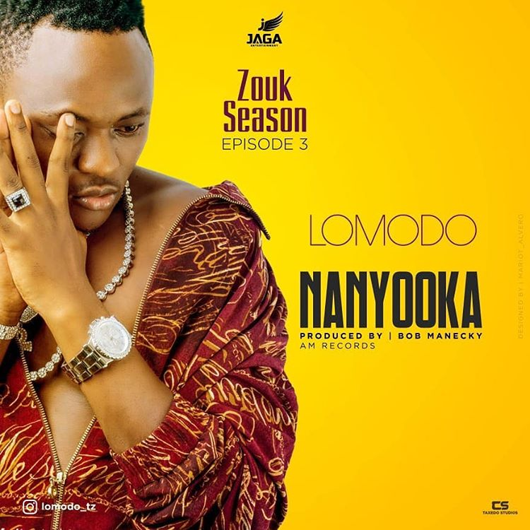 Photo of New AUDIO: LOMODO – NANYOOKA EP. 3 | DOWNLOAD