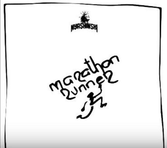 Photo of New AUDIO: Nyashinski – Marathon Runner   DOWNLOAD