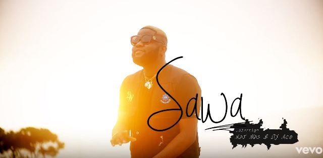 Photo of New VIDEO: Skales ft Dice Ailes – Sawa