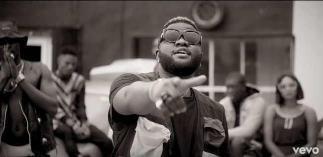 Photo of New VIDEO: Skales ft Neza – Good Life