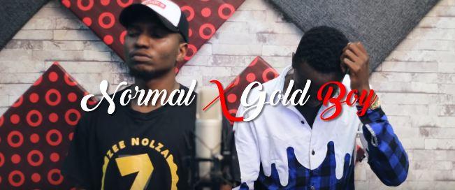 Photo of New VIDEO: Godzilla ft G Nako – Kila Wakati | Cover by Normal & Gold Boy