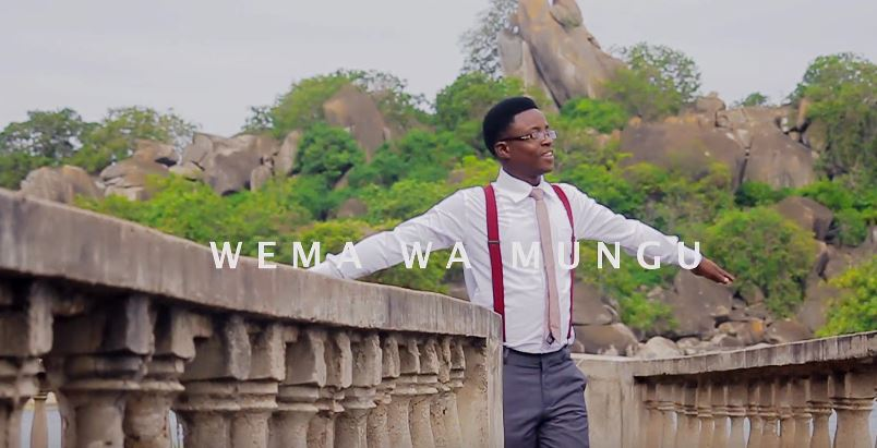 Photo of New VIDEO: Elia Jackson Mmari – Wema Wa Mungu