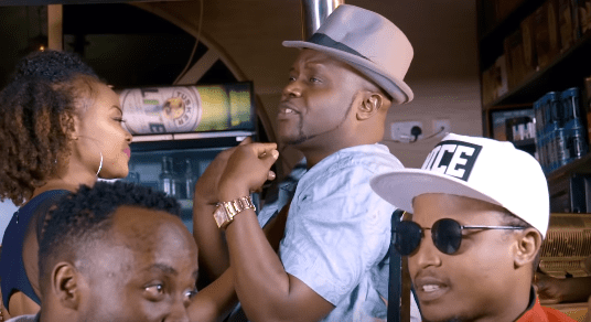 Photo of New VIDEO: Kidum x Don Brighter – Abatovyi
