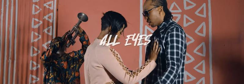 Photo of New VIDEO: Hennesseyy – All Eyes