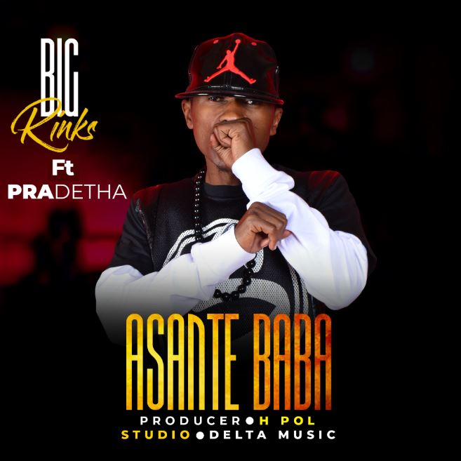 Photo of New AUDIO: Big Rinks ft Pradetha – Asante Baba | Download