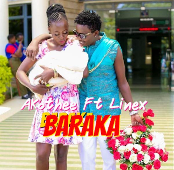 Photo of New AUDIO: Akothee ft Linex – Baraka | Download