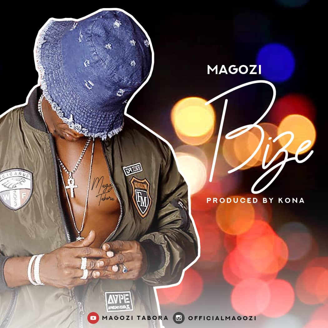 Photo of New AUDIO: Magozi – BIZE | Download