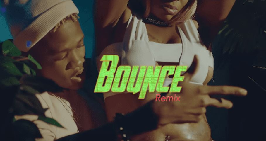 Photo of New VIDEO: Kobazzie ft DaVido – Bounce