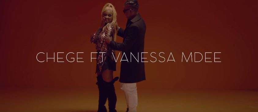 Photo of New VIDEO: Chege Ft Vanessa Mdee – Manjegeka