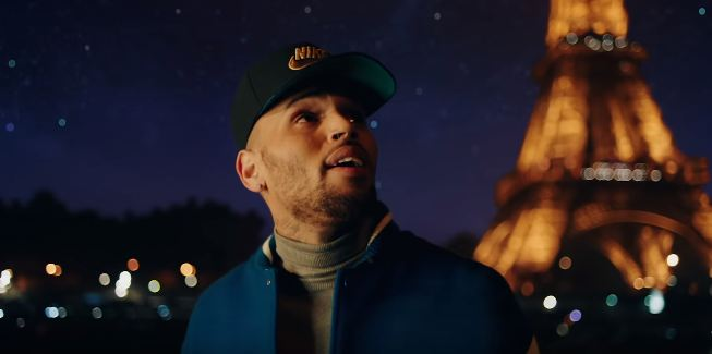 Photo of New VIDEO: Chris Brown – Back To Love