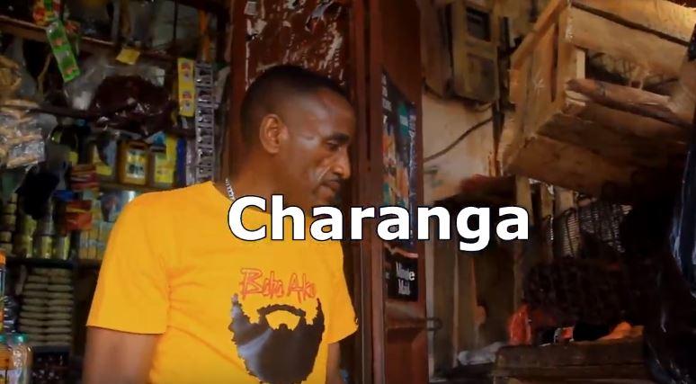 Photo of New VIDEO: Gumbo ft Baba Diamond – Charanga