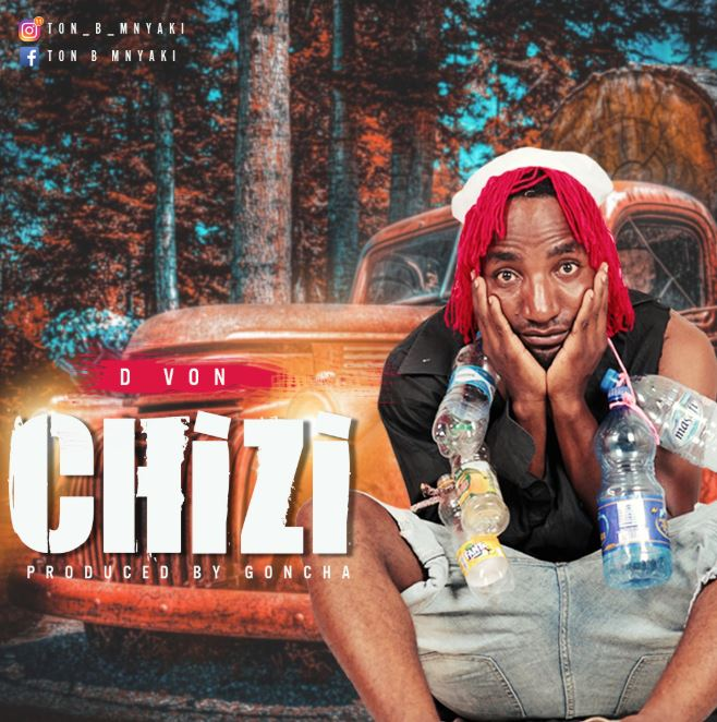 Photo of New AUDIO: D Von – Chizi | Download