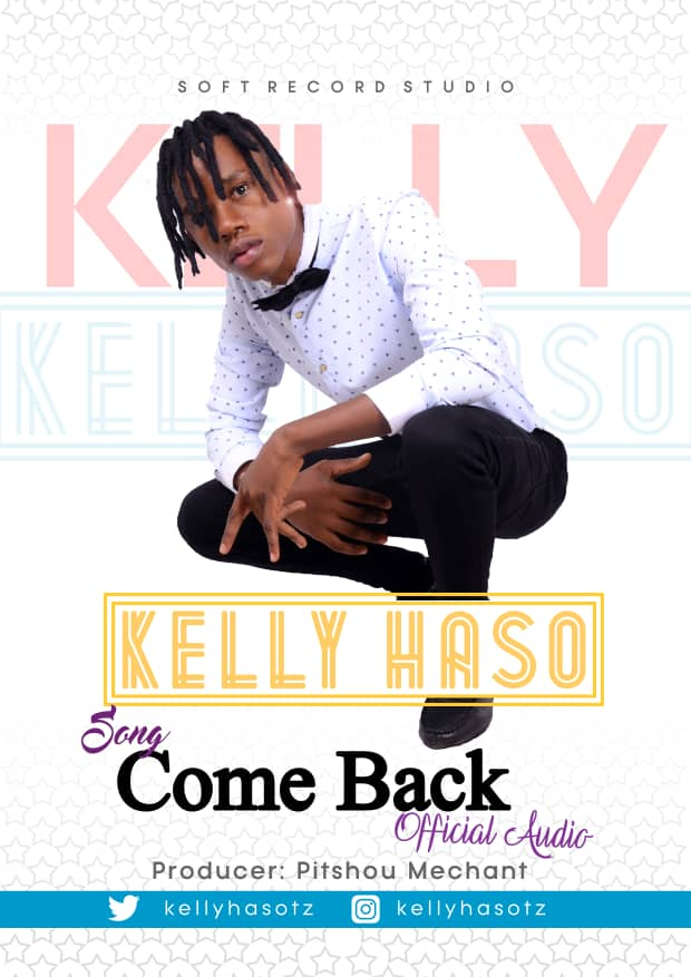 Photo of New AUDIO: Kelly Haso – Come Back | Download