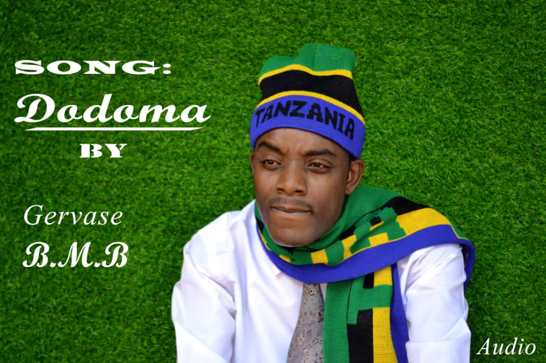 Photo of New AUDIO: GERVASE – Dodoma | Download