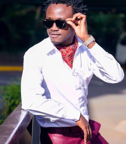 Photo of New AUDIO: Bahati ft. Danny Gift – FANYA | Download