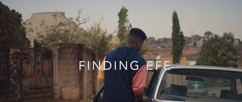 Photo of New VIDEO: Johnny Drille – Finding Efe