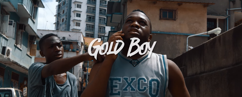 Photo of New VIDEO: Gold Boy – Child From Street
