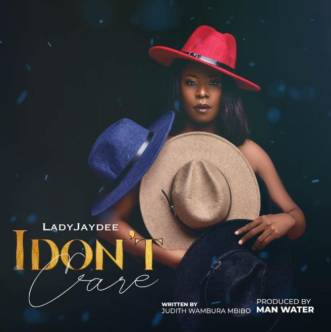 Photo of New AUDIO: Lady Jaydee – I Dont Care | Download