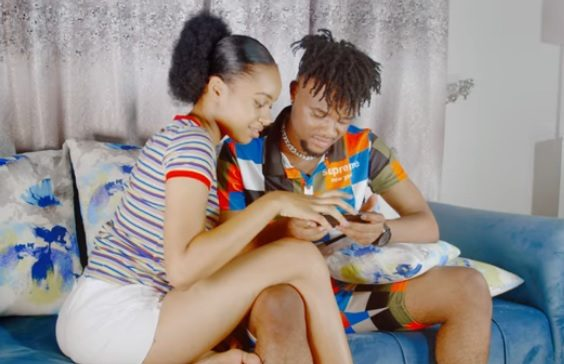 Photo of New VIDEO: Ivrah – GERE